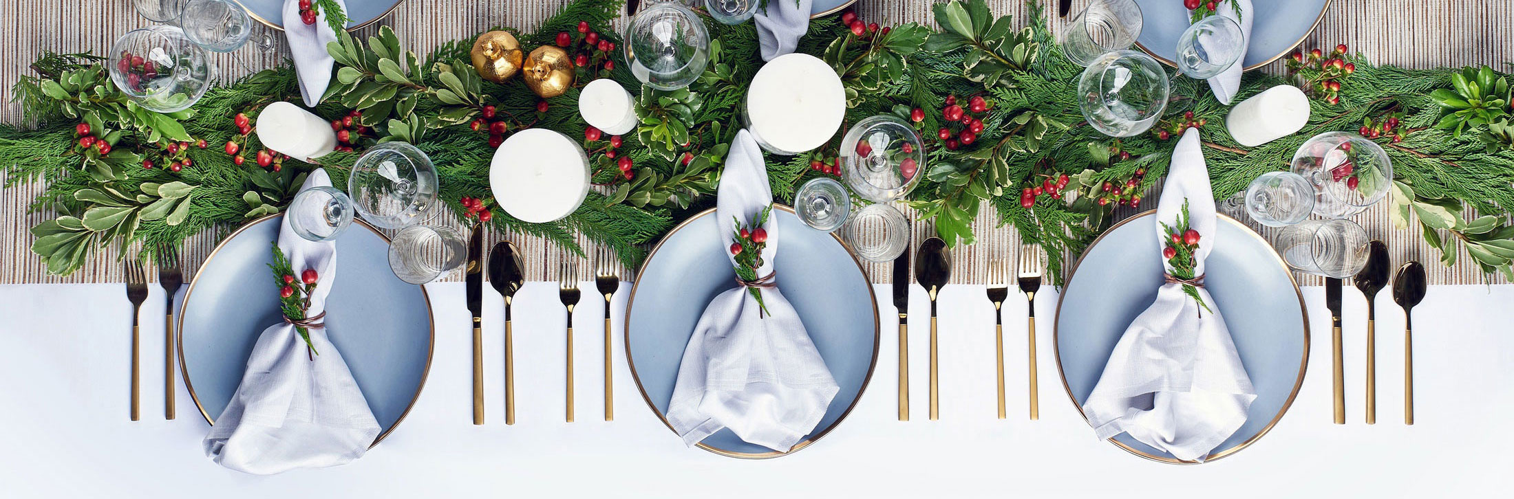 2x_aaronvan_food_photography_patina_christmas_table_topdown