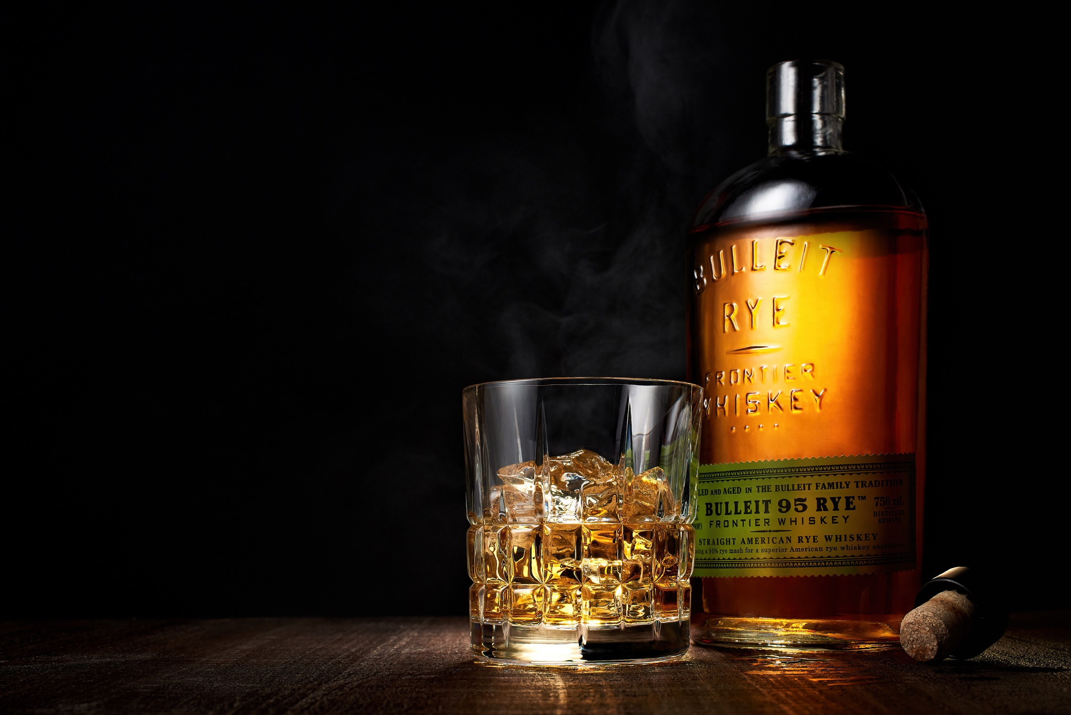 AaronVan_drink_photography_bulleit_rye