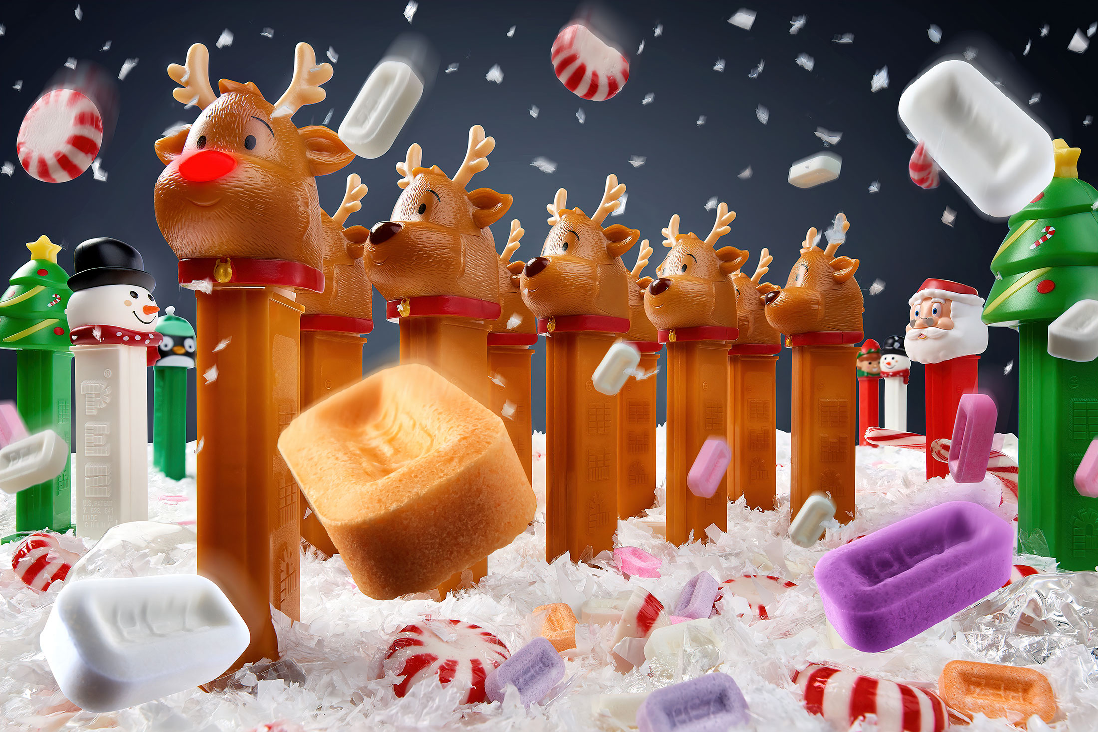 aaronvan_commercial_sweets_photography_pez_xmas