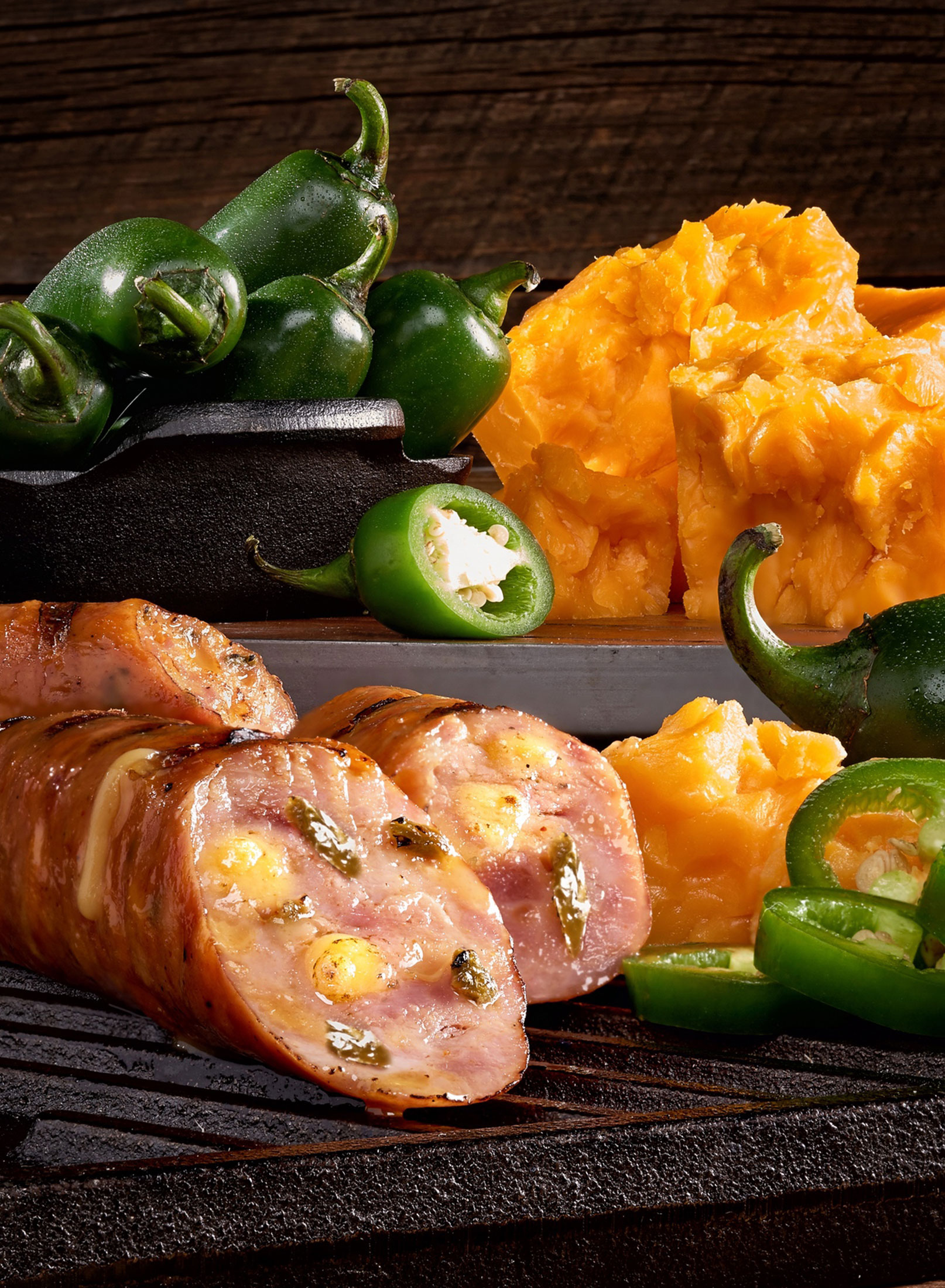 aaronvan_food_photography_uncle_johns_pride_jalapeno_sausage