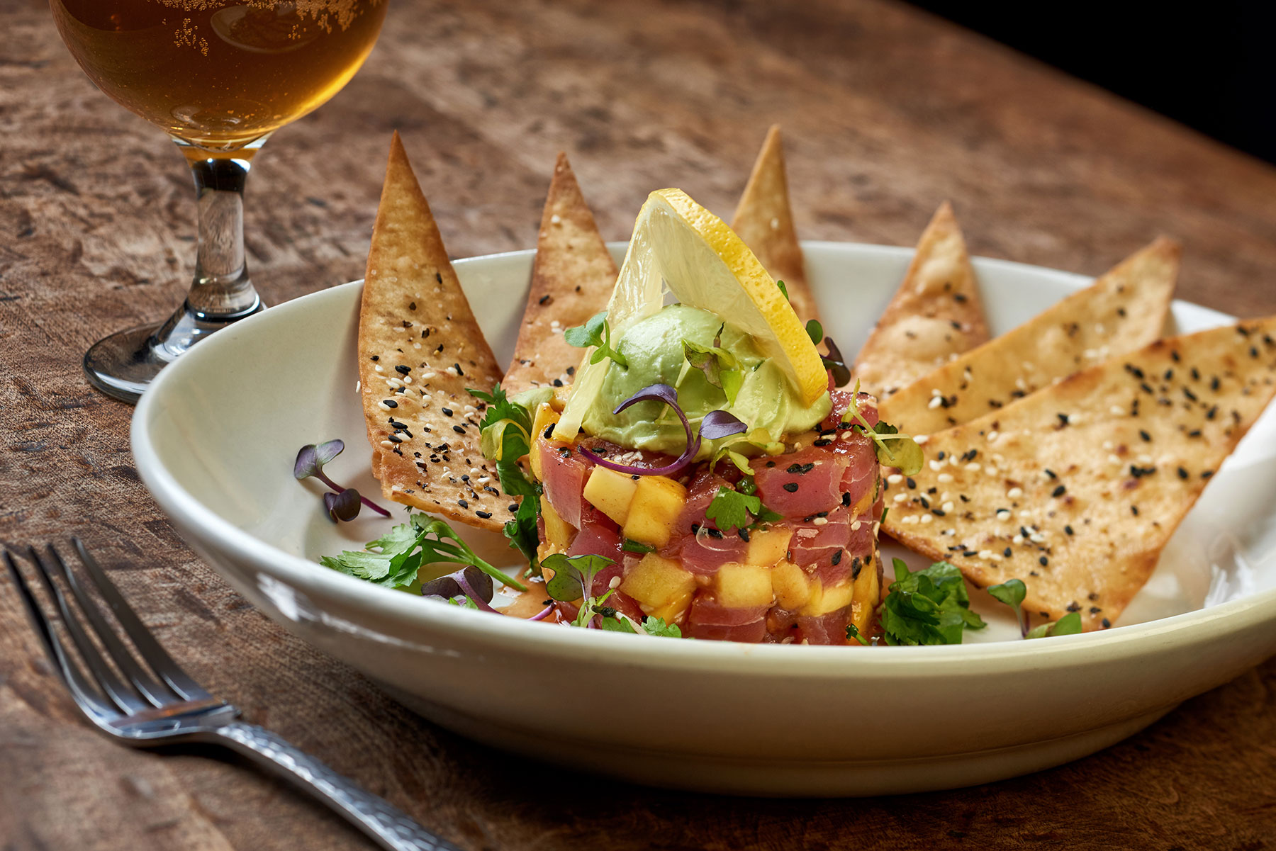 food_photography_orlando_restaurant_poke