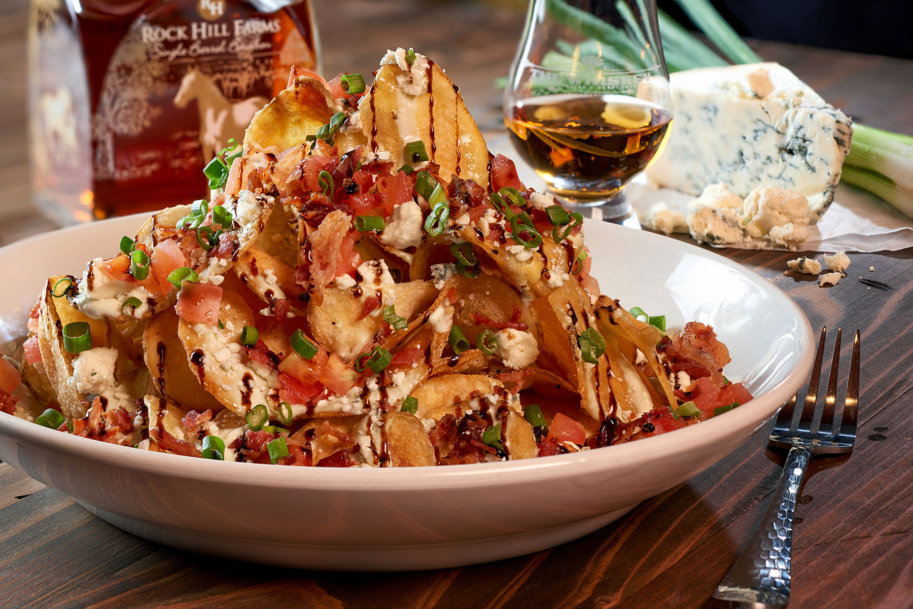 food_photography_orlando_restaurant_whiskey_chips