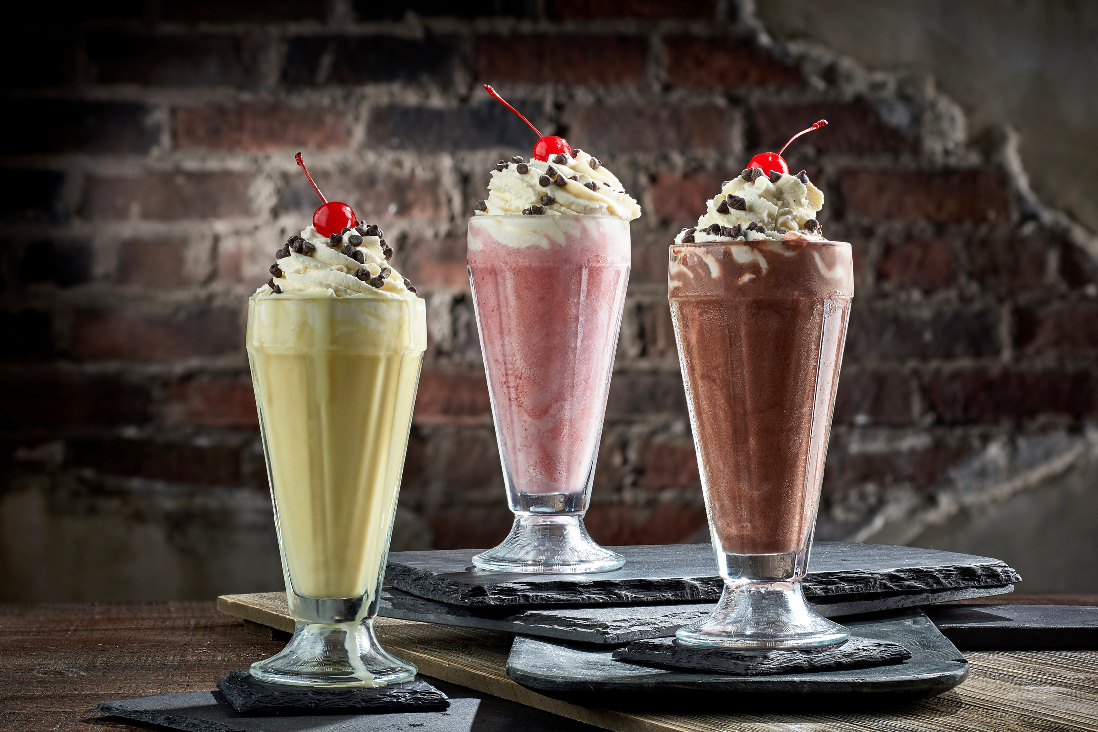 Food_Drinks_milkshakes_the_edison_disney_springs_commercial_dessert_photography