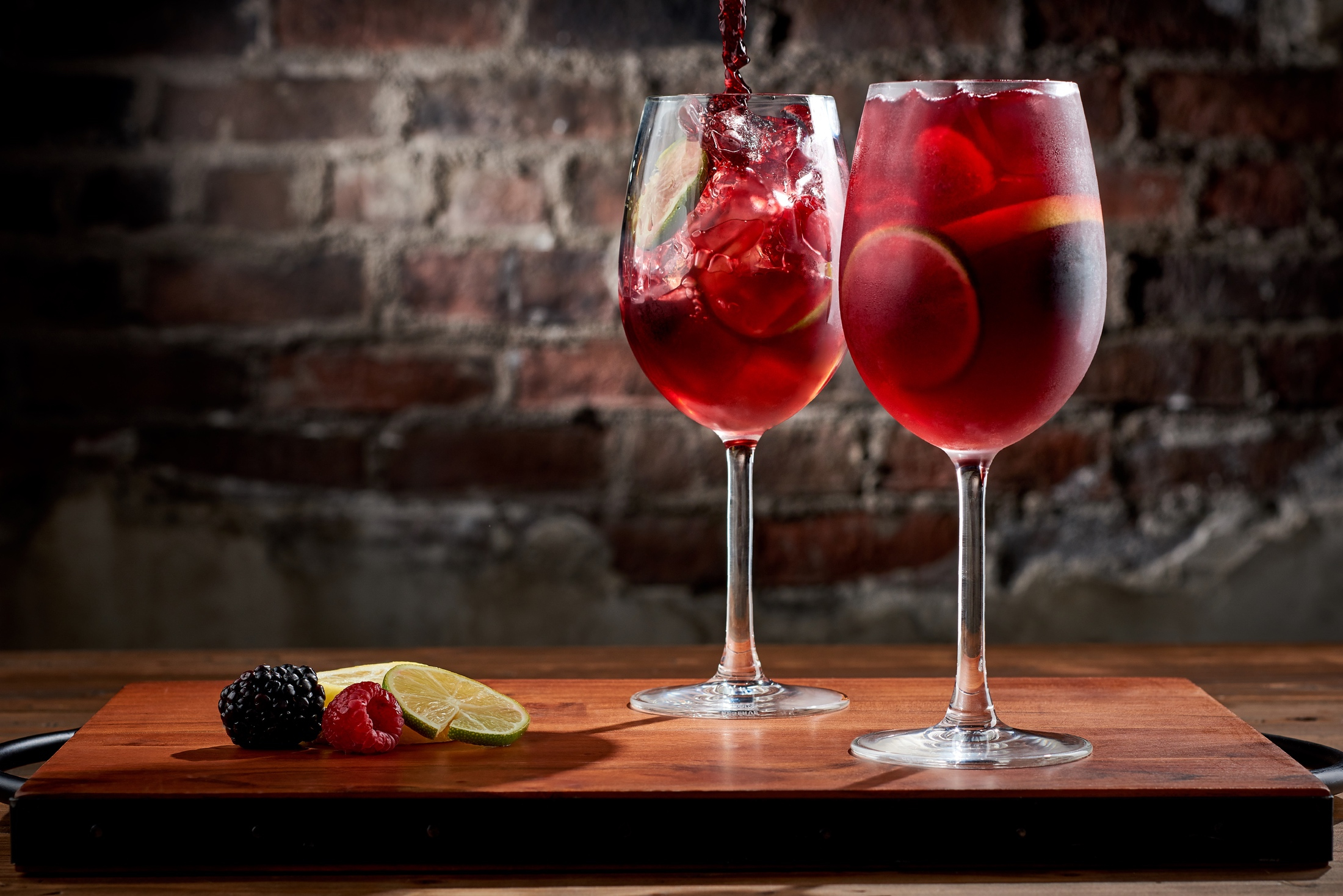 Drinks_red_sangria_the_edison_disney_springs_commercial_beverage_photography