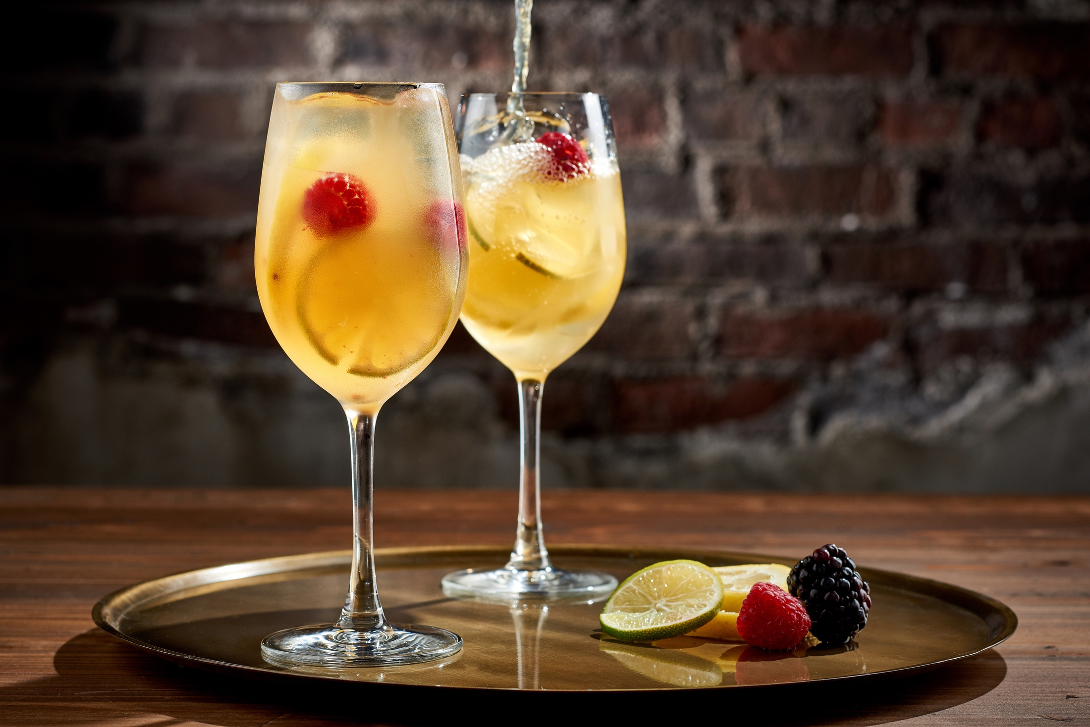 white_sangria_the_edison_disney_springs_commercial_beverage_photography